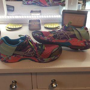 Asics Gel Noose Tri 8 Shoe